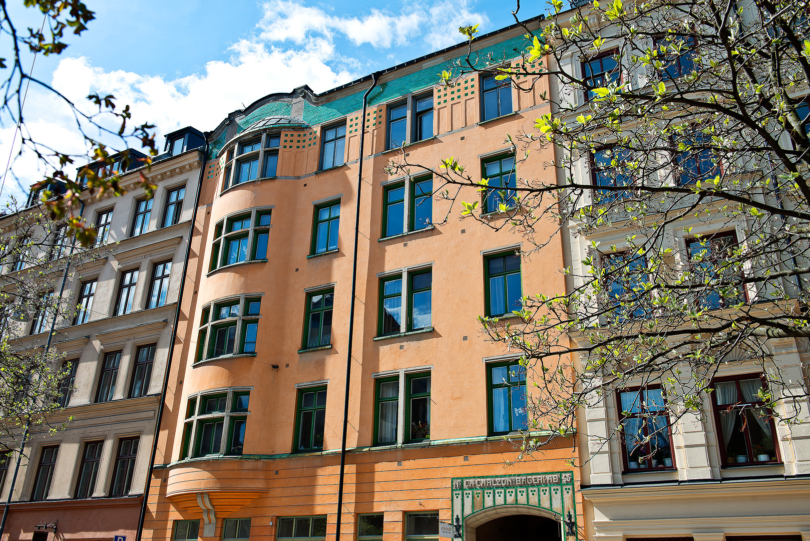 Skoaffärer Innerstaden Stockholm   Företag   eniro.se